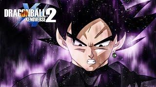 Vídeo Dragon Ball Xenoverse 2