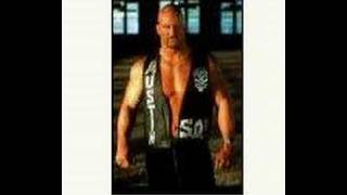 Stone cold steve austin entrance music
