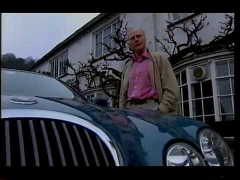 Old Top Gear 2001 - J.D Power Satisfaction Survey