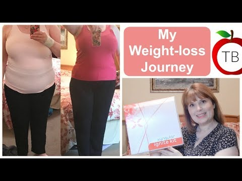 my-weight-loss-journey