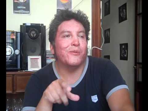 Entrevista con el periodista Diego Rojas