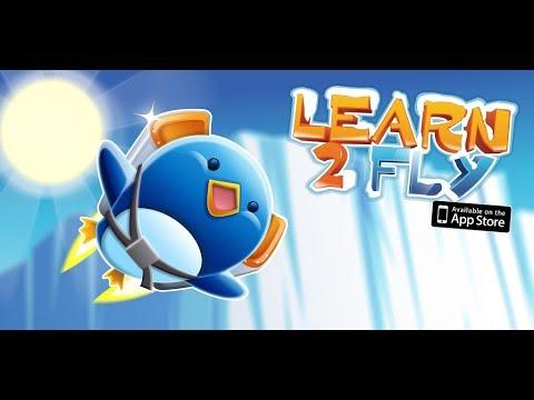 Learn 2 Fly 1