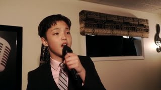 Brayden Ryle - Bring It On Home To Me (Sam Cooke cover)