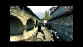 Counter-Strike Source Best Players in the world