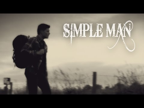 Supernatural   Dean - Simple Man