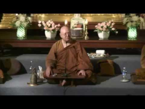 When to attach and when to let go? | by Ajahn Brahm | 17 March 2015
