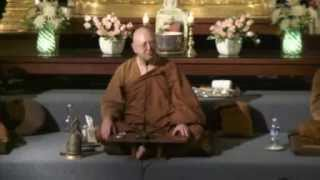 When to attach and when to let go? | by Ajahn Brahm