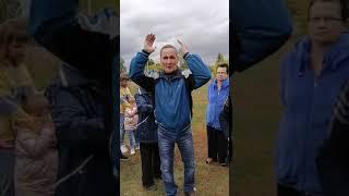 Жители Старого Полысаево возмущаются загрязнением Ини