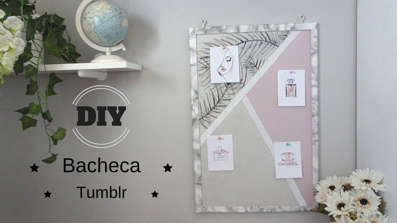 Ikea Bacheca Lavagna in Sughero con Orologio Ideale per Gli Appunti in casa o in Ufficio bacheca Multifunzione