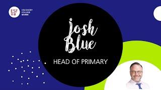 PLT   Josh Blue