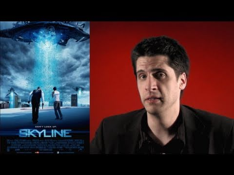 Skyline movie review