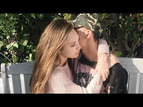 Thumbnail: Maddie Ziegler Announces Break From Her Boyfriend Jack Kelly