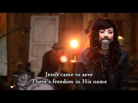Kari Jobe - We Are - Acoustic (Lyrics)
