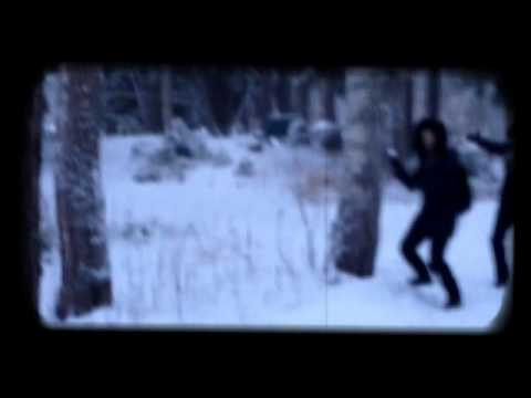 Repino Snowfight