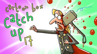 Cartoon Box Extra Compilation | The BEST of Cartoon Box | funny cartoon compilation