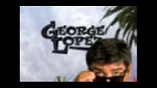 The Entire George Lopez Theme: Lowrider