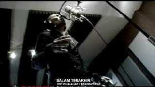 dR Rozmey - Amy Search ' Salam Terakhir'