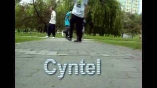 4 Way in Olsztyn - Kuchcik  Antoś Cyntel Xort - 30.05.2010 - c-walk.pl