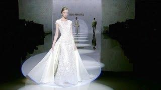 Carlo Pignatelli   Barcelona Bridal Fashion Week 2019   Exclusive