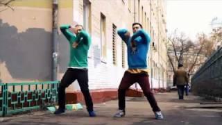HIT NA 2015 rok | Zobacz !! Niesamowity taniec Electro Dance !!! NOWOŚĆ !