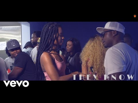 Stunner - They Know (Official Video)