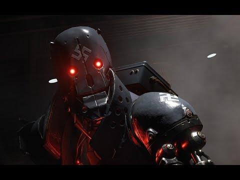 Война (фантастический боевик)HD