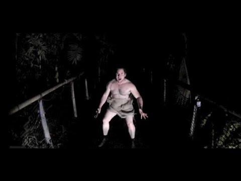 Sneak Preview Scream Fright Night Eden Project 31 Oct 1 Nov 2013 PARENTAL ADVISORY