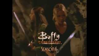 Buffy the Vampire Slayer Season 6 U.S. DVD Trailer