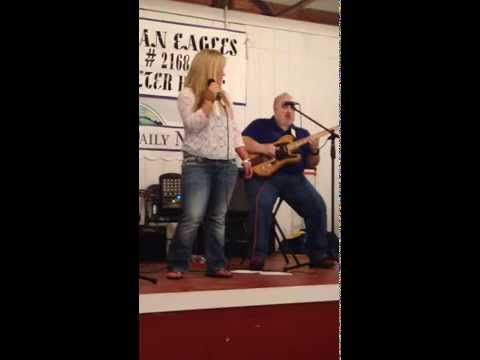 Sing it! Audie Wykle and Friends