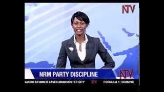 Former NTV anchor, Kacungira wins 1st BBC Komla Dumor award