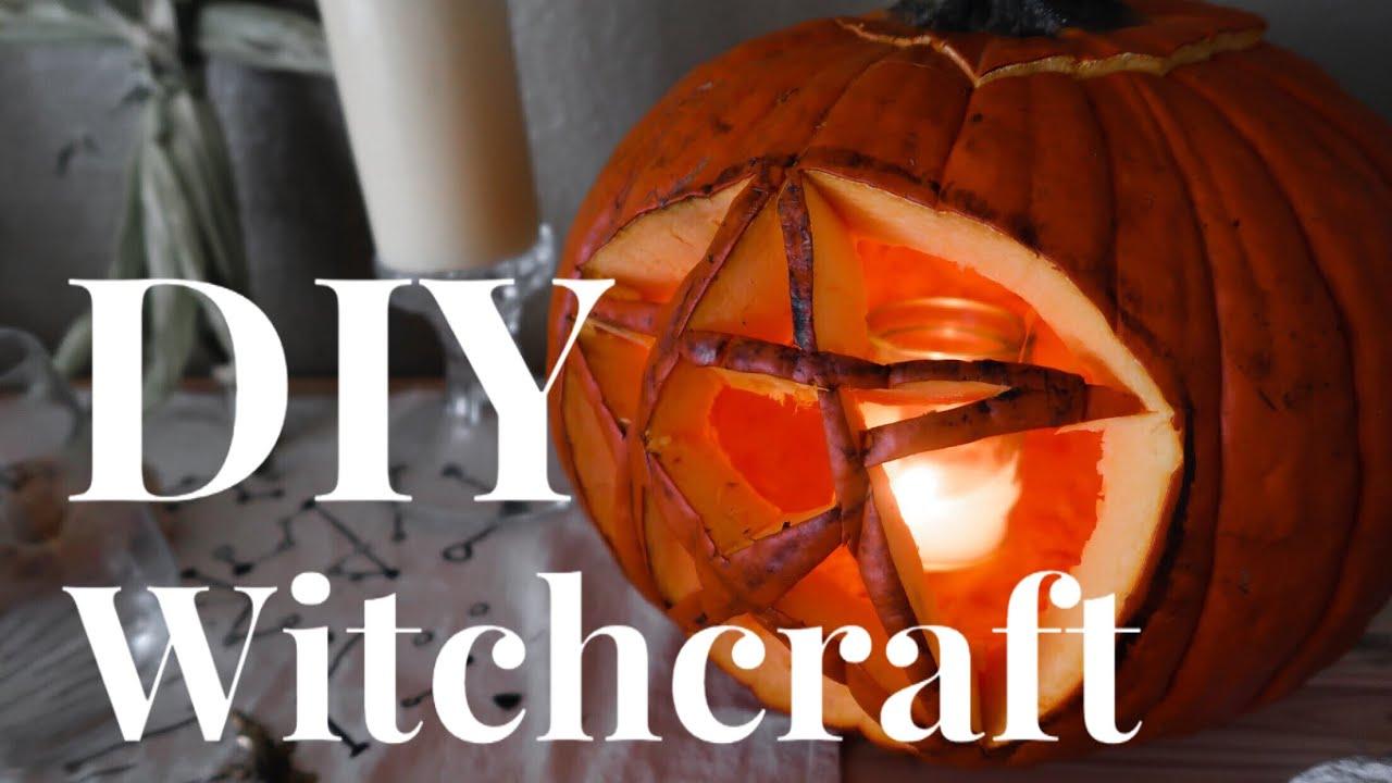 DIY Witchcraft