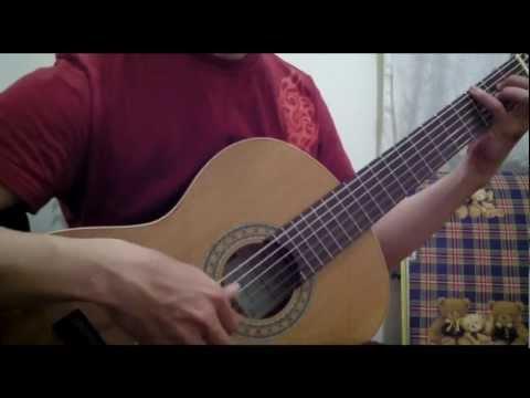 Manuel Rodriguez C3 sound test