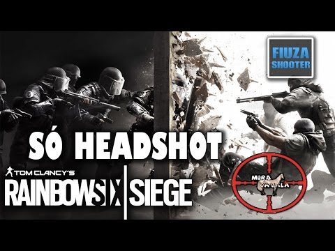 rainbow six siege casual skill based matchmaking