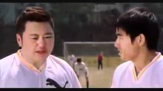 Shaolin Kickers - Szene auf Deutsch