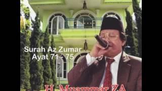 h muammar za qs az zumar 71 75 new prod 2011