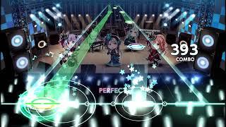 [뱅드림] Roselia - Determination Symphony EXT FC