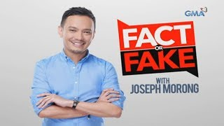 GMA ONE Online Exclusives: How to spot fake news?