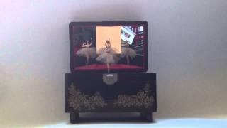Caja Musical Japonesa | Sankyo | C1970s