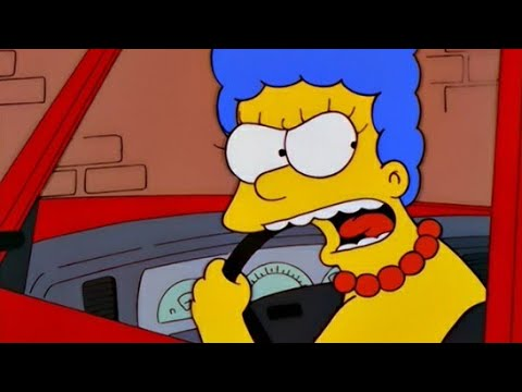 Download The Decline Of Marge Simpson's Voice (1987-2020)