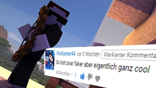 Repeat youtube video Kommentare