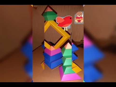 пирамидка ЭРА