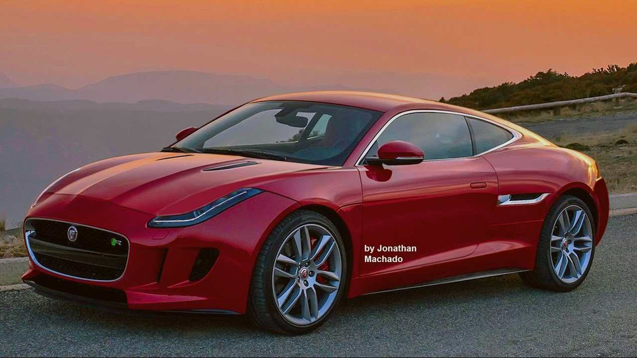 2018 jaguar f type. delighful jaguar making of new 2018 jaguar ftype midengined jaguar  ferrari 488 u0026  lamborghini huracan rival with jaguar f type