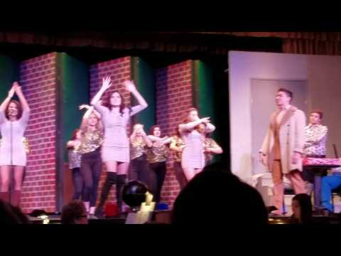 Take Me to Heaven - Sister Act, A Divine Musical Comedy Mp3