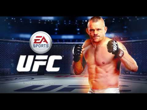UFC Mobile OST #1