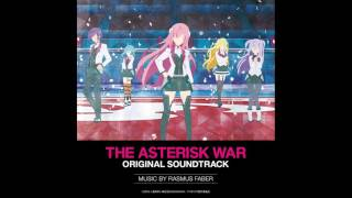 12. Deadly Dance Gakusen Toshi Asterisk Original Soundtrack