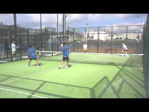 Paddle tennis  Wikipedia