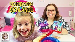 REGENBOGENSCHLANGE - Alles ist durcheinander! Die Schlange braucht Hilfe! | Amigo Spiele