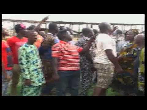 Protests characterize APC Ward Congress in Ikpoba-Okha