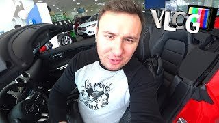 VLOG ► Купил себе новую машину Ford Mustang ? ✅