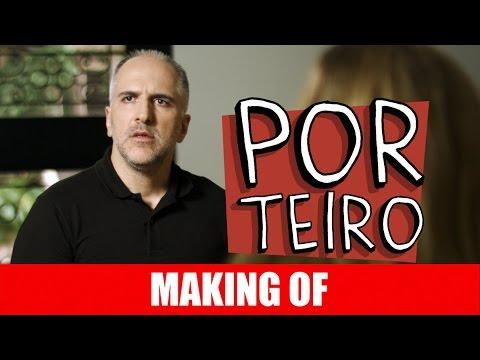 Making Of – Porteiro